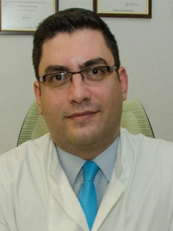 Δρ. Ιωάννης Δοντάς